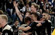 Cựu HLV Real Madrid nói lời phũ phàng về Ajax Amsterdam