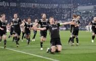 Khi đồng tiến mất giá tại Champions League