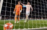 Mắc lỗi tai hại, De Gea phản ứng 'không thể tin nổi' sau trận Barca