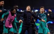Tottenham đã 'chết' từ lâu nếu không có đội bóng này