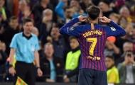 NÓNG! Coutinho chính thức lên tiếng về màn ăn mừng của mình