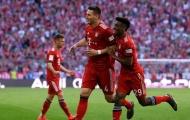 Highlights: Bayern Munich 1-0 Bremen (Bundesliga)
