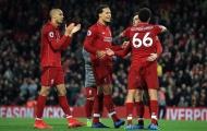 Không chỉ SMF, Liverpool còn thăng hoa ở Premier League nhờ bộ ba này