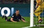Ngay bây giờ, mục tiêu của Arsenal đã nghĩ về Juventus