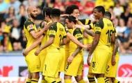 Đại thắng trước Freiburg, Dortmund phả hơi nóng vào gáy Bayern