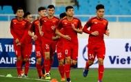 Điểm tin bóng đá Việt Nam sáng 22/04: U23 Việt Nam thoát khỏi nhóm 'lót đường' tại SEA Games 30