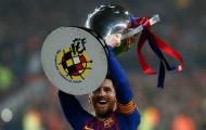 Highlights: Barcelona 1-0 Levante (La Liga)