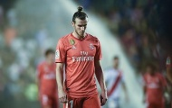 Highlights: Rayo Vallecano 1-0 Real Madrid (La Liga)
