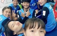 Nữ tuyển thủ Việt Nam giúp đội bóng Thái Lan vào chung kết