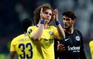 NÓNG! Sarri xác định tương lai David Luiz tại Chelsea