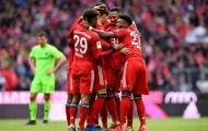 Highlights: Bayern Munich 3-1 Hannover 96 (Bundesliga)