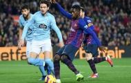 Highlights: Celta Vigo 2-0 Barcelona (La Liga)