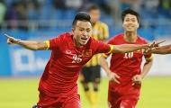 Điểm tin bóng đá Việt Nam sáng 07/05: Công Phượng gây xúc động khi giúp Huy Toàn chữa chấn thương