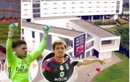 Lò đào tạo Benfica: Nơi sản sinh Ederson, Silva và Felix