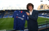 CHÍNH THỨC: Phá lệ, Chelsea gia hạn hợp đồng 2 năm với trụ cột