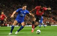 Thành Manchester chú ý! Sao 60 triệu sắp đá trận cuối cho Leicester
