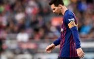 Highlights: Barcelona 2-0 Getafe (La Liga)