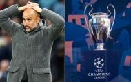 Tiếng chuông từ UEFA và kịch bản tồi tệ cho Man City?