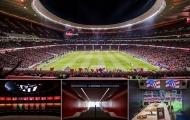 Trận chung kết Champions League sẽ diễn ra ở đâu?