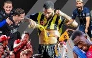 Những khoảnh khắc ấn tượng nhất EPL 2018/2019: Mahrez 'tội đồ', nhà vô địch Man City