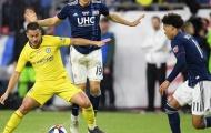 Highlights: New England Revolution 0-3 Chelsea (Giao hữu)