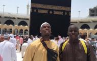 Rời nước Anh, Pogba cùng bạn thân 'du hành' đến châu Á
