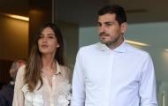Nghiệt ngã! Gia đình Casillas thông báo nhận thêm tin buồn