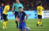 ĐT Thái Lan và cơn đau đầu hàng công trước thềm King's Cup 2019