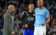 Man City bất ngờ dùng 40 triệu 'cướp' mục tiêu lớn của Man Utd