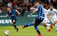 SỐC: Vợ Icardi chỉ trích người hâm mộ Inter Milan, lôi cả Messi, Ronaldo vào cuộc