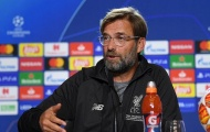 HLV Jurgen Klopp mang tin vui cho Liverpool