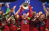 Liverpool vô địch C1 'dạy' cho Man Utd 3 bài học lớn