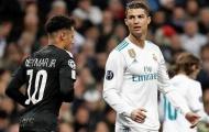 Rảnh rỗi vào khách sạn, Neymar bỗng thành 'người đồng cảnh ngộ' với Ronaldo