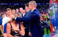 Cười vỡ bụng với loạt ảnh chế chung kết Champions League khó đỡ