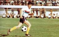 Đức vua Thái Lan quan tâm đến thể thao nước nhà như thế nào?