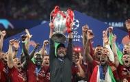 Jurgen Klopp và hành trình vĩ đại 4 năm cùng Liverpool