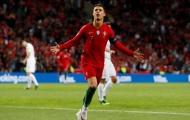 Highlights: Bồ Đào Nha 3-1 Thụy Sỹ (Nations League)