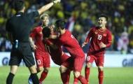 King's Cup, nơi mà chưa đá, người Thái đã 'run sợ' trước Việt Nam
