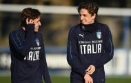 CHÍNH THỨC: Chủ nhà U21 Ý công bố danh sách 'khủng', quyết vô địch châu Âu