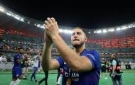 Vừa cập bến Real, Hazard vẫn có thể trở lại Stamford Bridge?