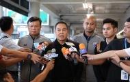 HLV U23 Gama quyết từ chức: Bóng đá Thái Lan rớt giá thảm hại