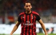 Tiết lộ: AC Milan chuẩn bị gieo tin buồn cho Leicester City