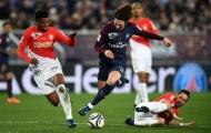 Vì 3 điều, 'sao thất sủng' của PSG từ bỏ Barca, rẽ hướng sang Man Utd