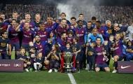 Barcelona gặp họa nếu không kiếm được 60 triệu euro trước 30/06