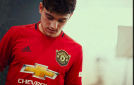 Trở thành người của Man Utd, Daniel James thừa nhận 1 điều đau lòng