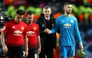 Solskjaer cẩn thận, Man Utd lại phát sinh thêm vấn đề ở chợ Hè 2019