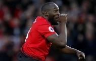 NÓNG! Lukaku lên tiếng xác nhận tương lai tại Man Utd