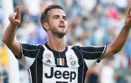 NÓNG! Tiền vệ Juventus đã dập tắt hi vọng của PSG