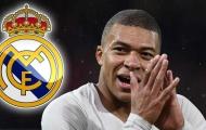 NÓNG! Bị vặn hỏi, Mbappe nói thẳng 1 câu về Real Madrid