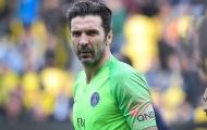 Rời PSG, 'Người nhện' nước Ý để ngỏ khả năng gia nhập Porto